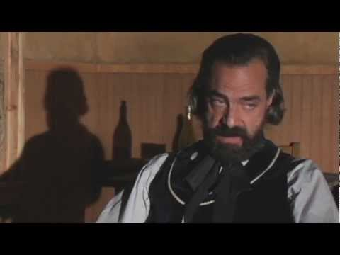 Titus Welliver  Al Swearengen Auditions