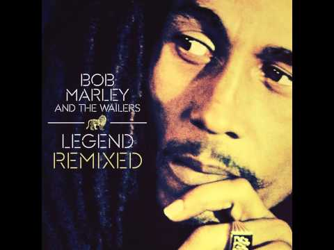Bob Marley - Could You Be Loved (RAC Remix)