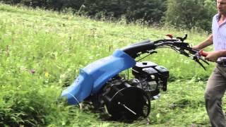 BCS Motofalciatrici Max  |  Motor mowers Max