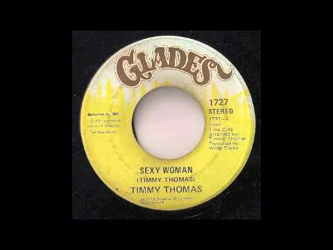 AURORA: Timmy thomas sexy woman