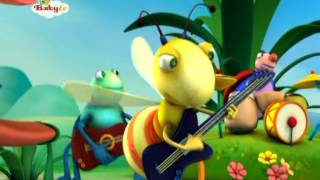 Big Bugs Band..mpg Рок