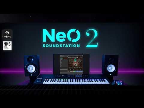 NeO Soundstation 2