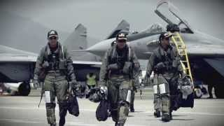 Royal Malaysian Air Force - The Malaysian Air Power 2013