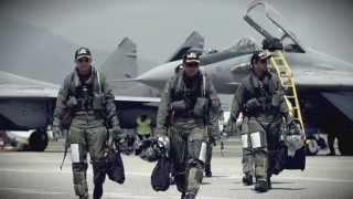 Royal Malaysian Air Force - The Malaysian Air Power 2013