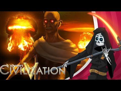 Что такое Civilization V - бесполезное мнение