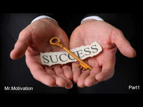 The Key to Success and Failure-Law Of Attraction (Part 1)