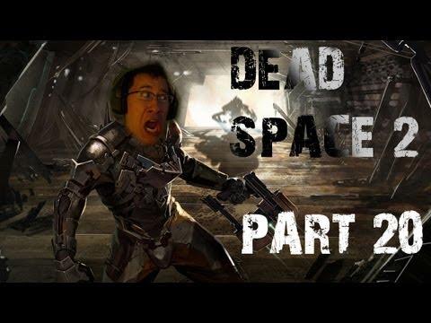 Dead Space 2 | Part 20 | STILL CRAZY