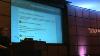 Yahoo! Developer Network (YDN) Amman Public Training Part 13-15