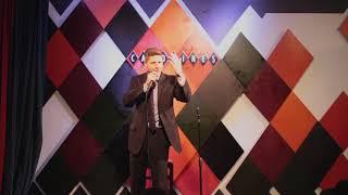 Joel Byars Winning Kenan Thompson's Comedy Experience
