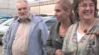 Ausbildung von Brandschutzhelfern; Modul 6 aus Berliner Brandschutzfilm 2015