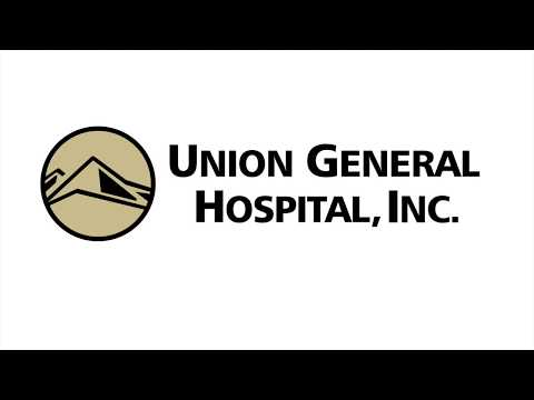 Partners in Healthcare - Union General Hospital in Blairsville, GA