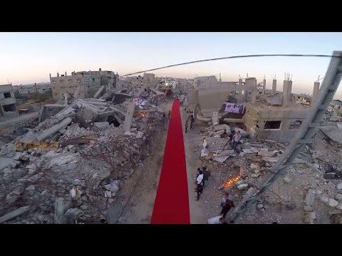 Red Carpet Film Fstival Promo