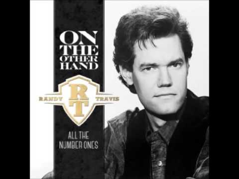Randy Travis - Honky Tonk Moon