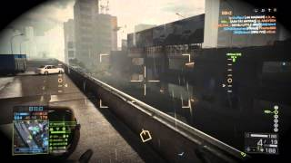 Battlefield 4 - AAV-7A1 Amtrac in Flood Zone Large Conquest