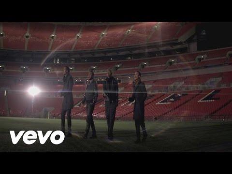 JLS - Proud (Official Video)