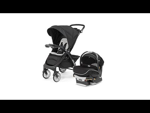 Chicco 174 Bravo 174 Le Trio Travel System In Genesis Review And