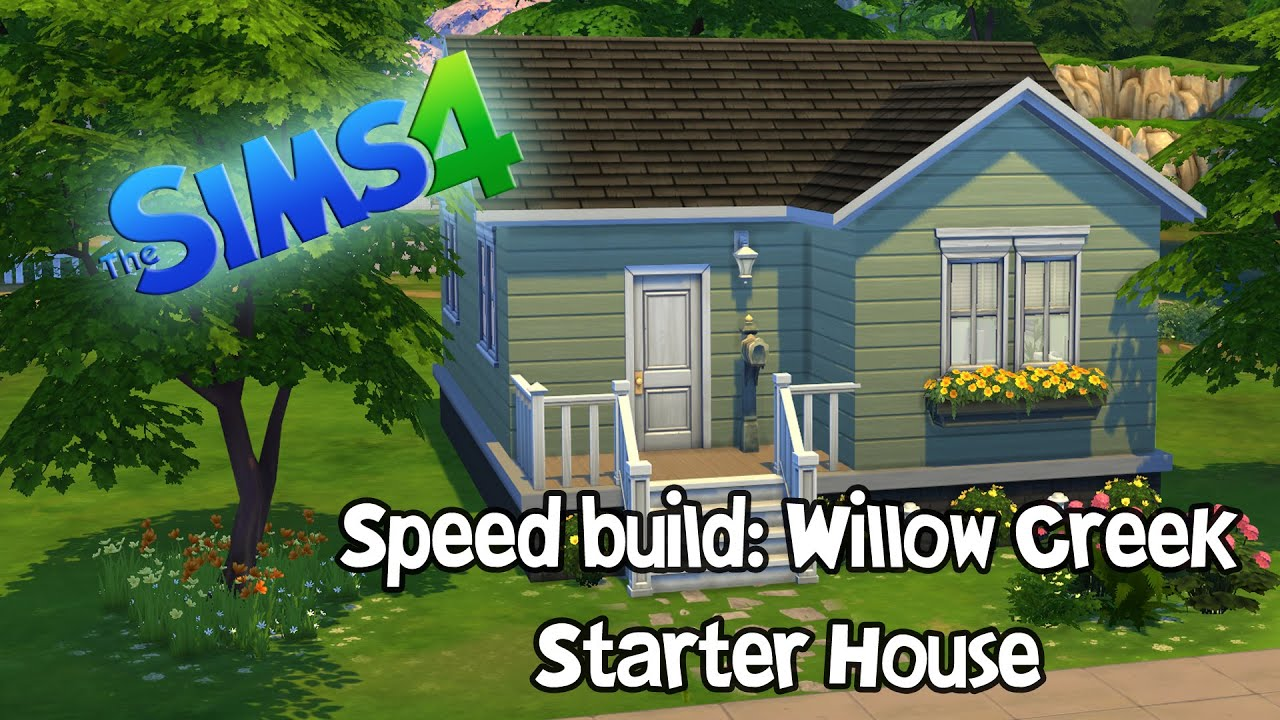 how to turn on free build sims 4