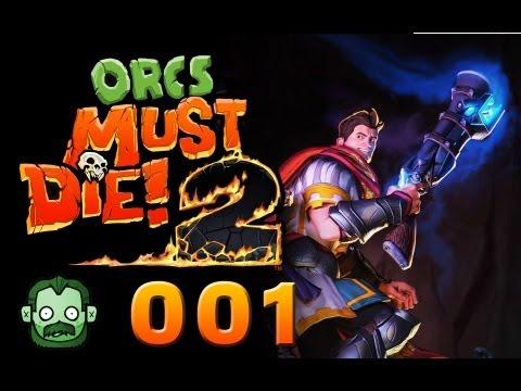 ORCS MUST DIE 2 [LPT]