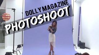 Follow Me: DOLLY MAGAZINE Photo Shoot