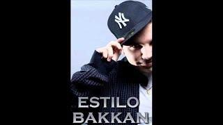 🎧Estilo Bakkan Mix 2010 🔥Si suena Que suene Asi🔥
