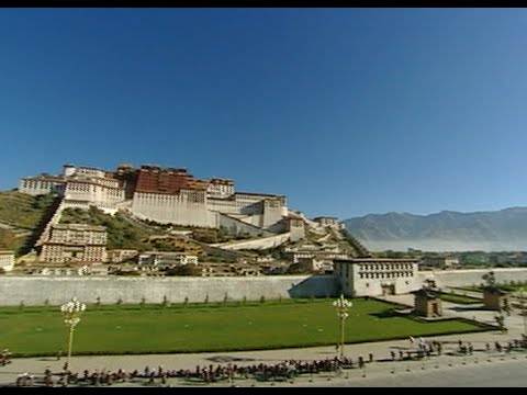 Tibet Marks 65th Anniversary of Peaceful Liberation