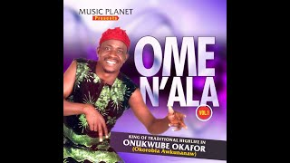 Download lagu OMENALA VOLUME . OGBONEDE (official audio)