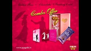 Valentine's Day Gifts by Parshwa Padmavati Gold