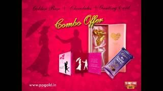 Valentine's Day Gifts by Parshwa Padmavati Gold