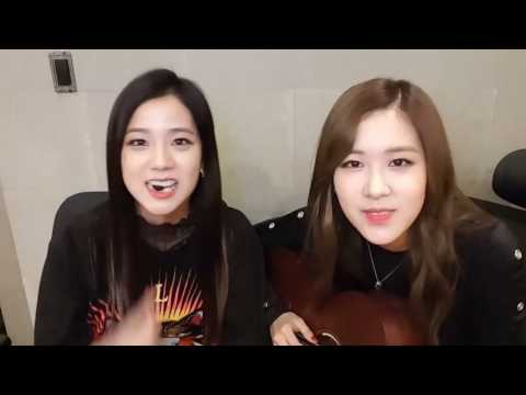 ROSÉ Singing WITHOUT YOU