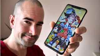 Huawei Mate 20 Pro Long-Term Review | Still worth it in 2019?