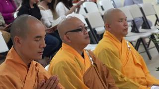 Tinh That Hanh Nguyen Dai Le Vu Lan 2018