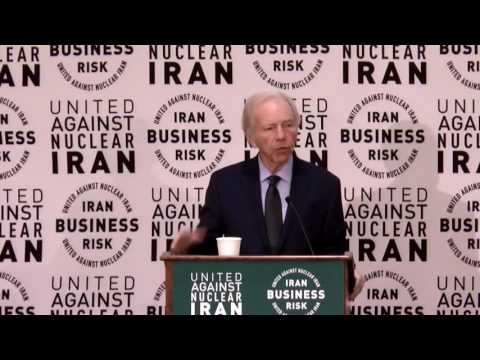 UANI Iran Risk Summit | Panel 1: The Iran Nuclear Deal After 1 Year: The View from the UAE