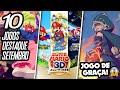 Destaques da Nintendo eShop: Fevereiro 2020