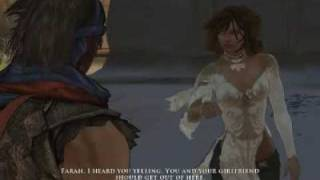 Prince of Persia 4 PC Walkthrough Part 1
