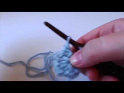 Stardust Melodies Crochet Along Block 1
