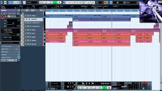 Eminem - Rock Bottom (RPD Instrumental Remake)