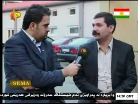 lalish tv - Êzidî li Gorcistanê..SEMA - Kurdistan tv .2013