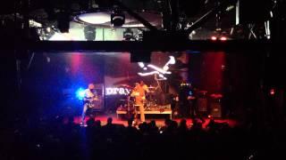 Living Colour - Preachin' Blues (LIVE at Million Man Mosh II)