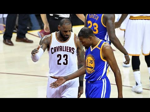 f58e44d5fe37 Why Is LeBron James BEGGING Kevin Durant To JOIN THE LAKERS ! - YouTube