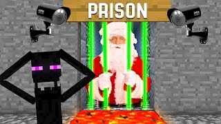 Monster School : SAVE SANTA CLAUS CHRISTMAS - Minecraft Animation