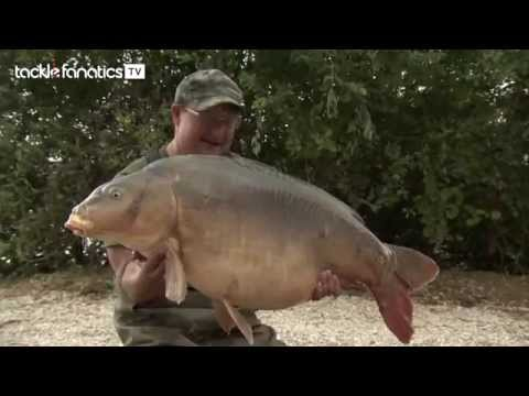 Tackle Fanatics TV - Korda Itailian Job Masterclass