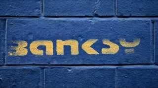 Banksy •ั The Man Behind the Wall (HD)