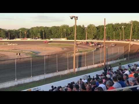 5/16/2017 Bridgeport Speedway