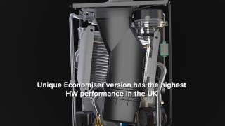 ATAG Heating Technology - Economiser video