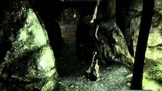 TESV Skyrim Downguard Норд Часть 17 Пора бы и качнуться