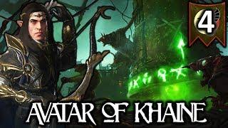 ALITH ANAR, HAMMER OF THE SKAVEN! - Total War Warhammer 2 High Elves Campaign #4