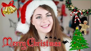 ♡ Santa Clause is my grandpa?? A Christmassy Chat ♡ Thumbnail