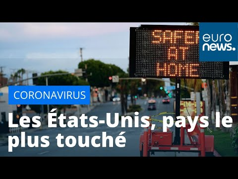 Coronavirus: plus de 500 000 cas confirmés à travers le monde
