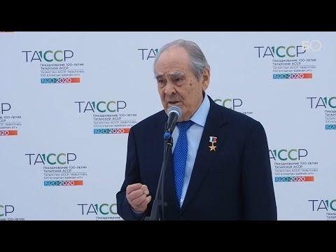 «Без Москвы мы не могли даже жирность творога устанавливать»: Шаймиев объяснил, почему распался СССР