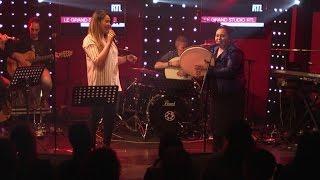 Chimène Badi & Samira Brahmia - Ssendu YouTube Videos